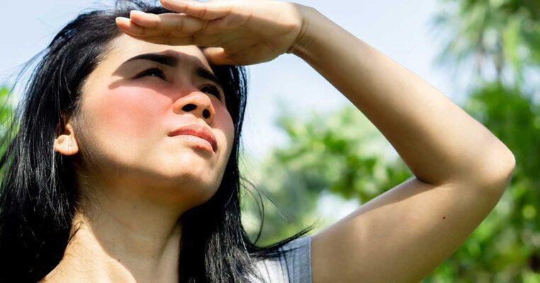 Những tác hại của tia UV mà bạn nên biết